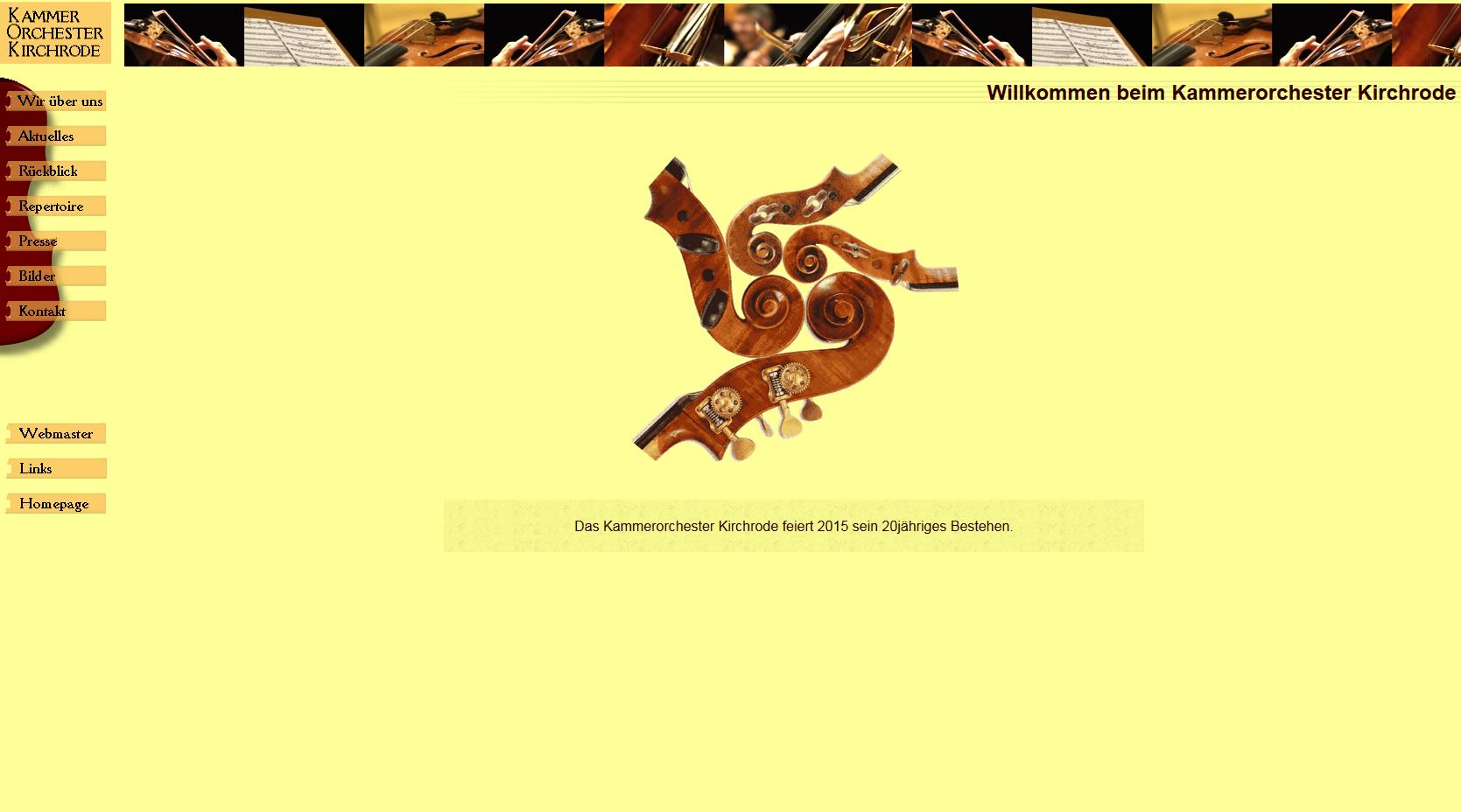 Kammerorchester-Kirchrode