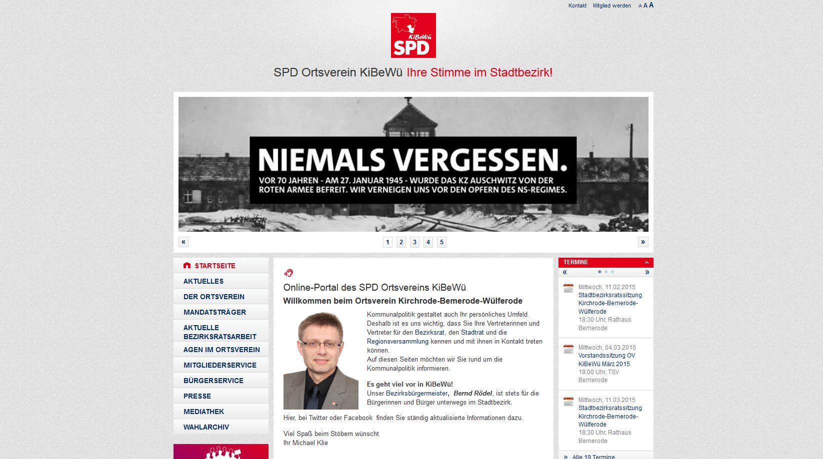 SPD-KiBeWue.de