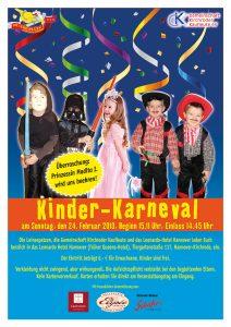 GKK-Kinderkarneval-2019