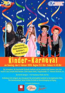GKK-Kinderkarneval-2020